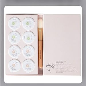 NEW Wei Two-in-One Purify & Glow Mask Collection